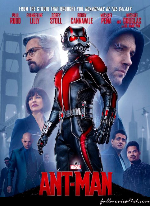 Ant-Man 2015 Movie Free Download