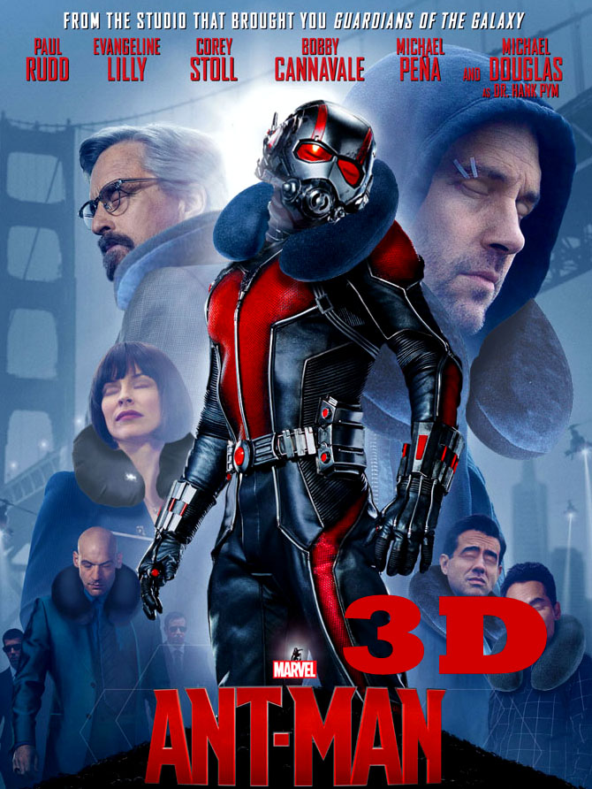 Ant-Man 2015 3D 1080p BluRay Movie Free Download - Full