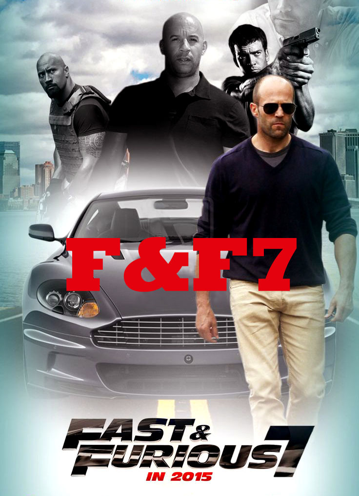 Fast And Furious 7 Online Gratis Hd