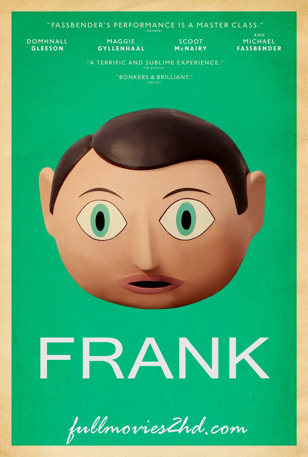 Frank 2014 Movie Free Download