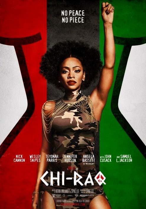 Chi-Raq 2015 Movie Free Download