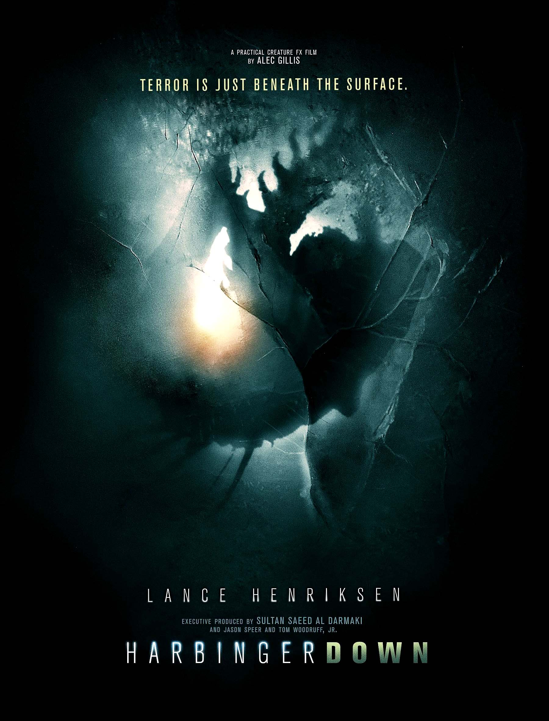Harbinger Down 2015 Movie Free Download