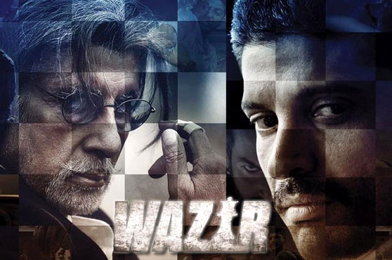 Wazir 2016 Hindi Movie Free Download