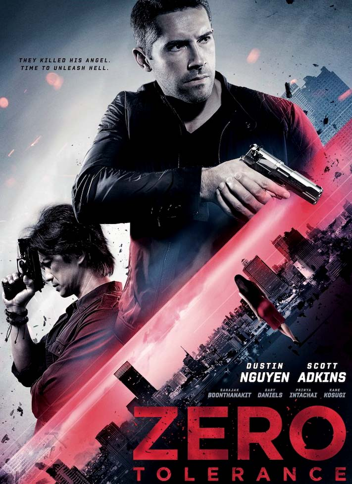 2 Guns: Zero Tolerance (Zero Tolerance) 2015 Movie Watch Online Free