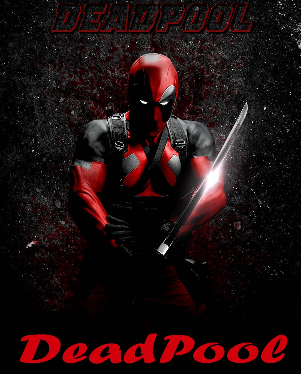 Deadpool 2016 Movie Watch Online