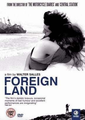 Foreign Land 2016 Movie Watch Online