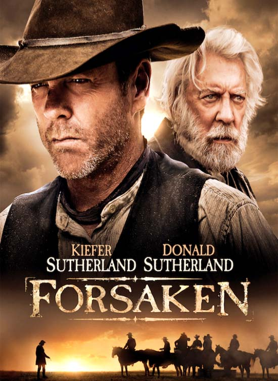 Forsaken 2016 Movie Watch Online