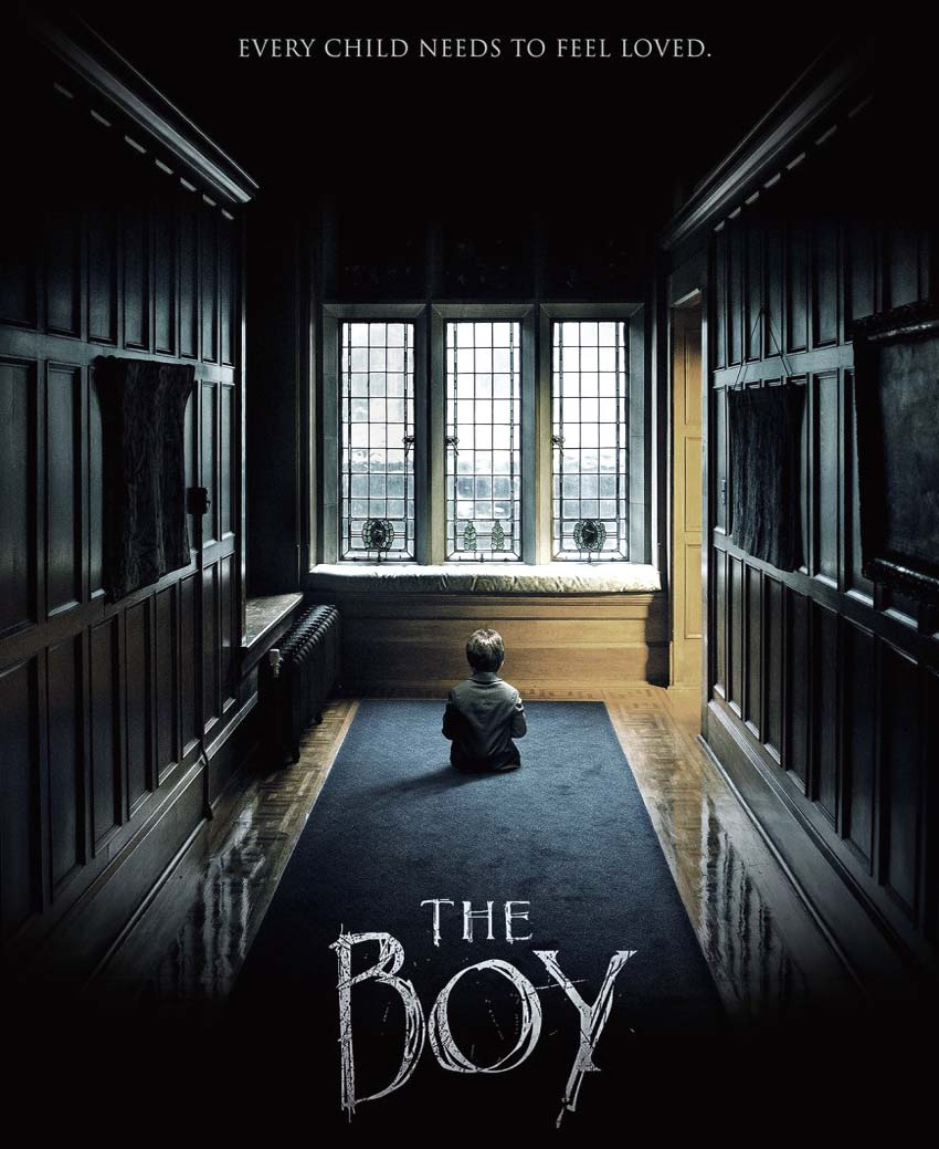 The Boy 2016 Movie Watch Online
