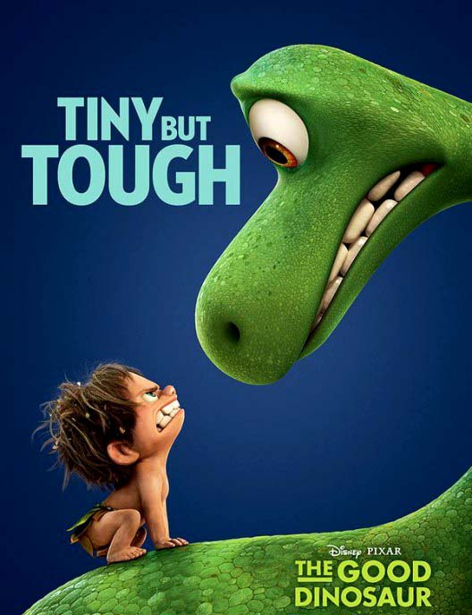 The Good Dinosaur (2015) 1080p BluRay Movie Download