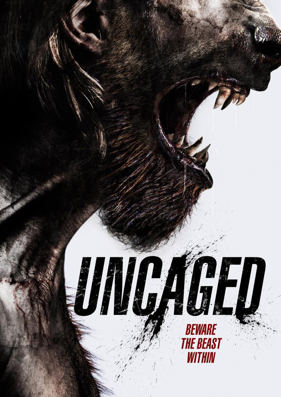 Uncaged (2016) 1080p BluRay Movie Download