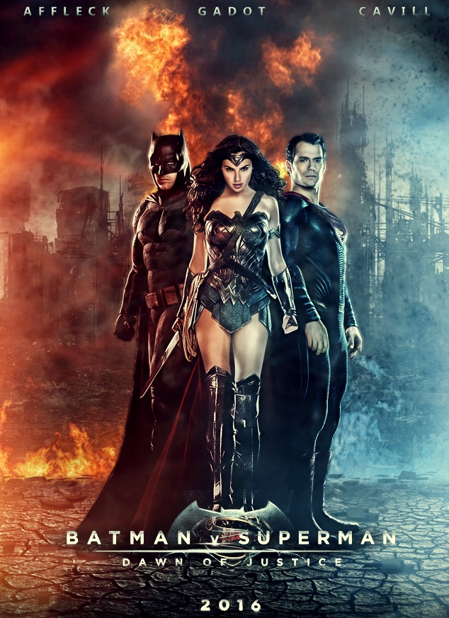 Batman v Superman: Dawn of Justice 2016 Hindi Dubbed Movie Watch Online Free