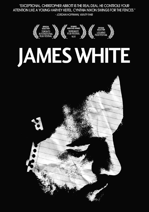 James White 2015 Movie Watch Online Free