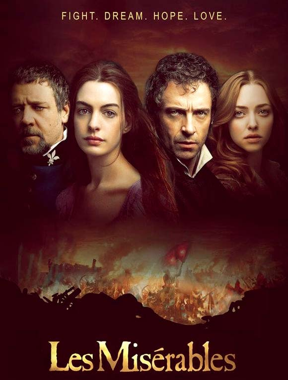 Les Miserables 2012 Movie Free Download