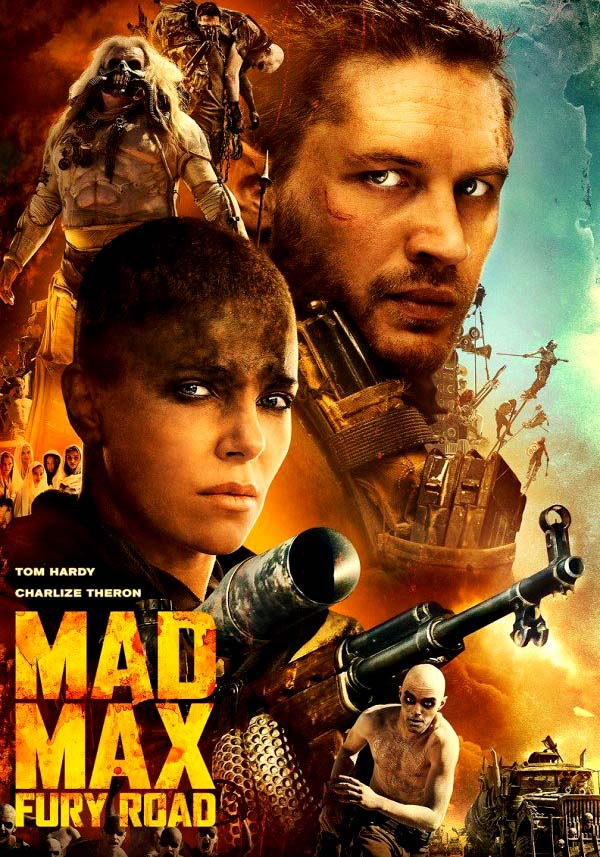 Watch Mad Max Fury Road 2015 Full Movie Online Free Download