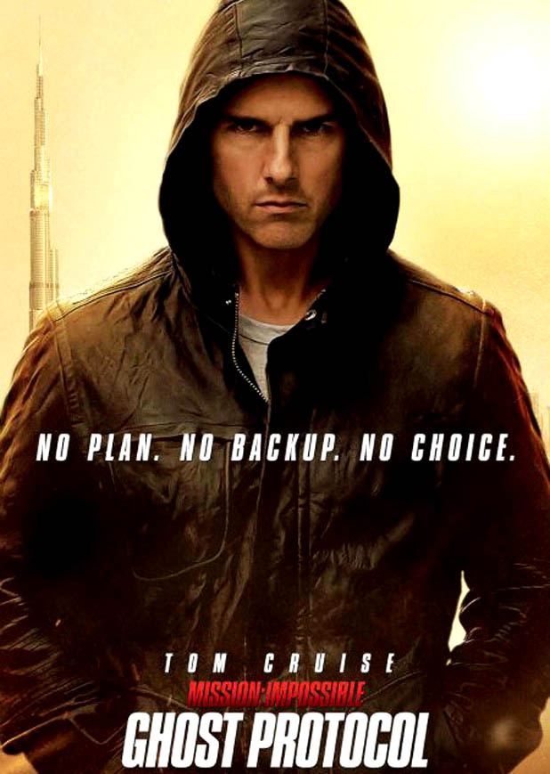 Mission: Impossible - Ghost Protocol 2011 Movie Free Download
