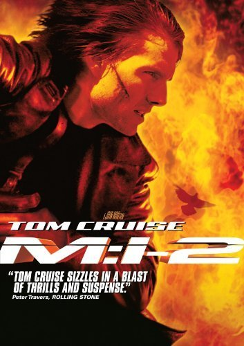 Mission: Impossible II (2000) Movie Free Download