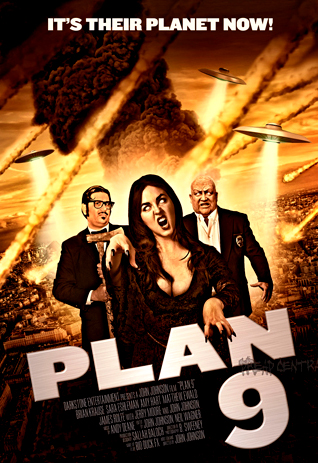 Plan 9 (2015) Movie Watch Online Free