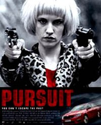 Pursuit 2015 Movie Watch Online