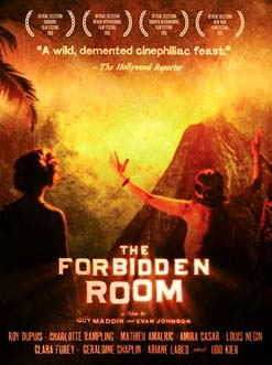 The Forbidden Room 2015 Movie Watch Online Free