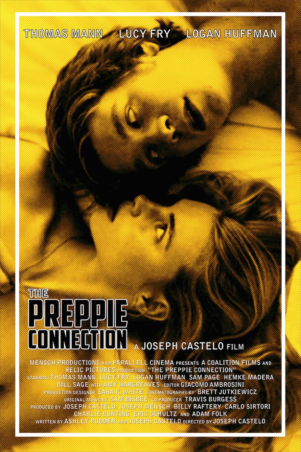 The Preppie Connection 2015 Movie Watch Online Free