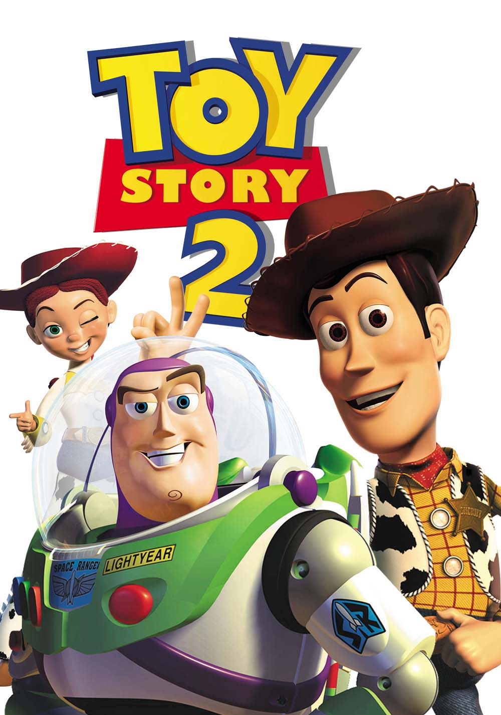 Toy Story 2 (1999) Movie Free Download