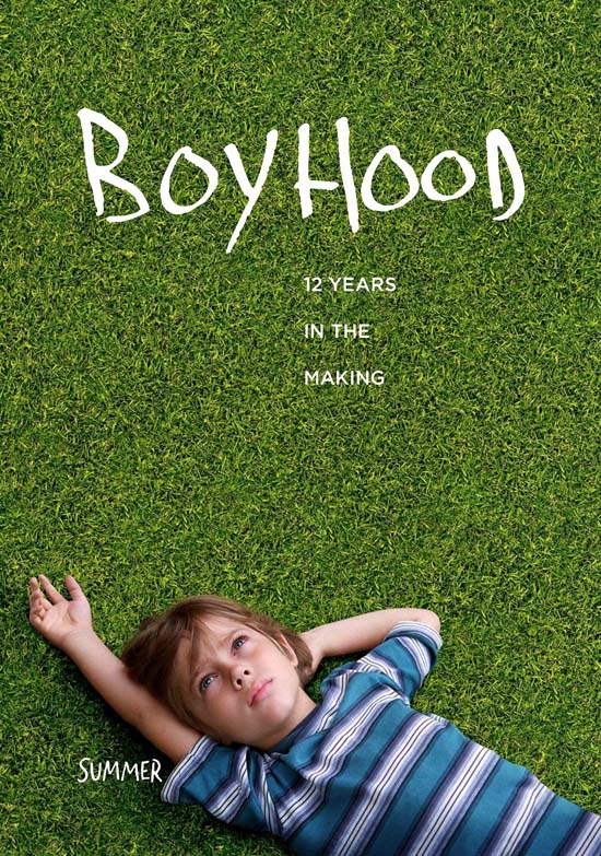 Boyhood 2014 Movie Free Download
