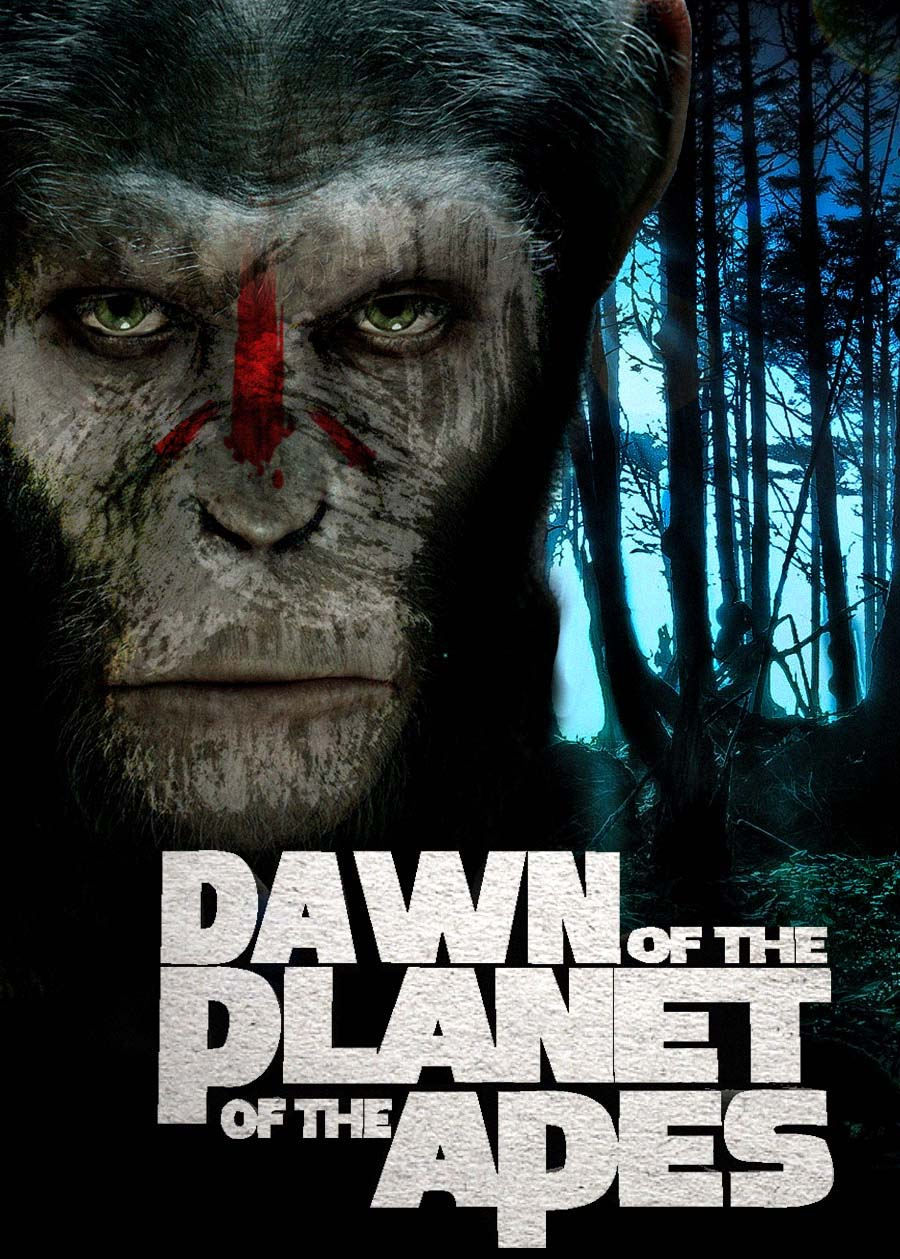 Watch War for the Planet of the Apes Full Movie Online Free - Movies
