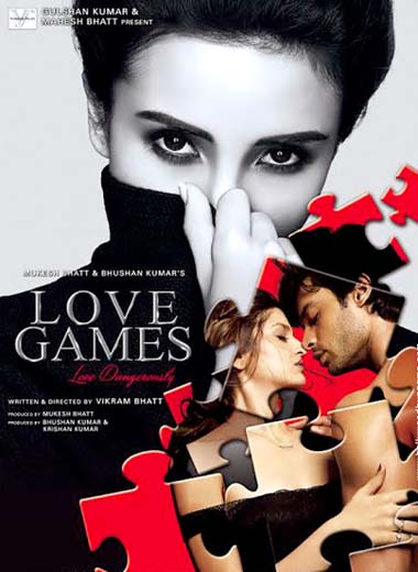Love Games 2016 Hindi Movie Free Download