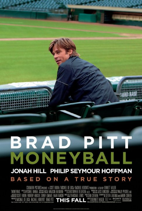 Moneyball 2011 Movie Free Download