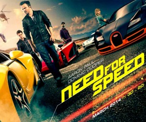 Need for Speed 2014 Movie Free Download