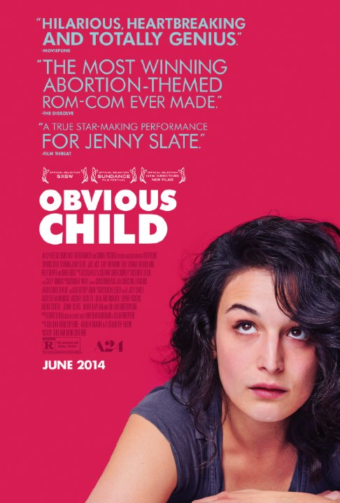 Obvious Child 2014 Movie Free Download
