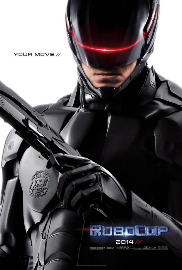 RoboCop 2014 Movie Free Download