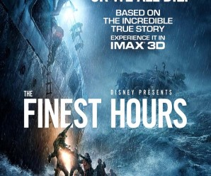 The Finest Hours 2016 Movie Watch Online Free