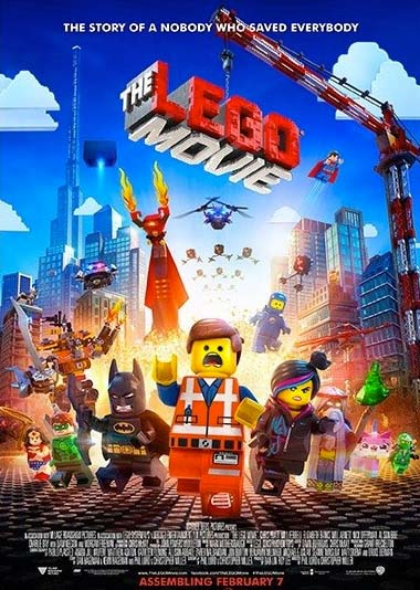 The Lego Movie 2014 Free Download