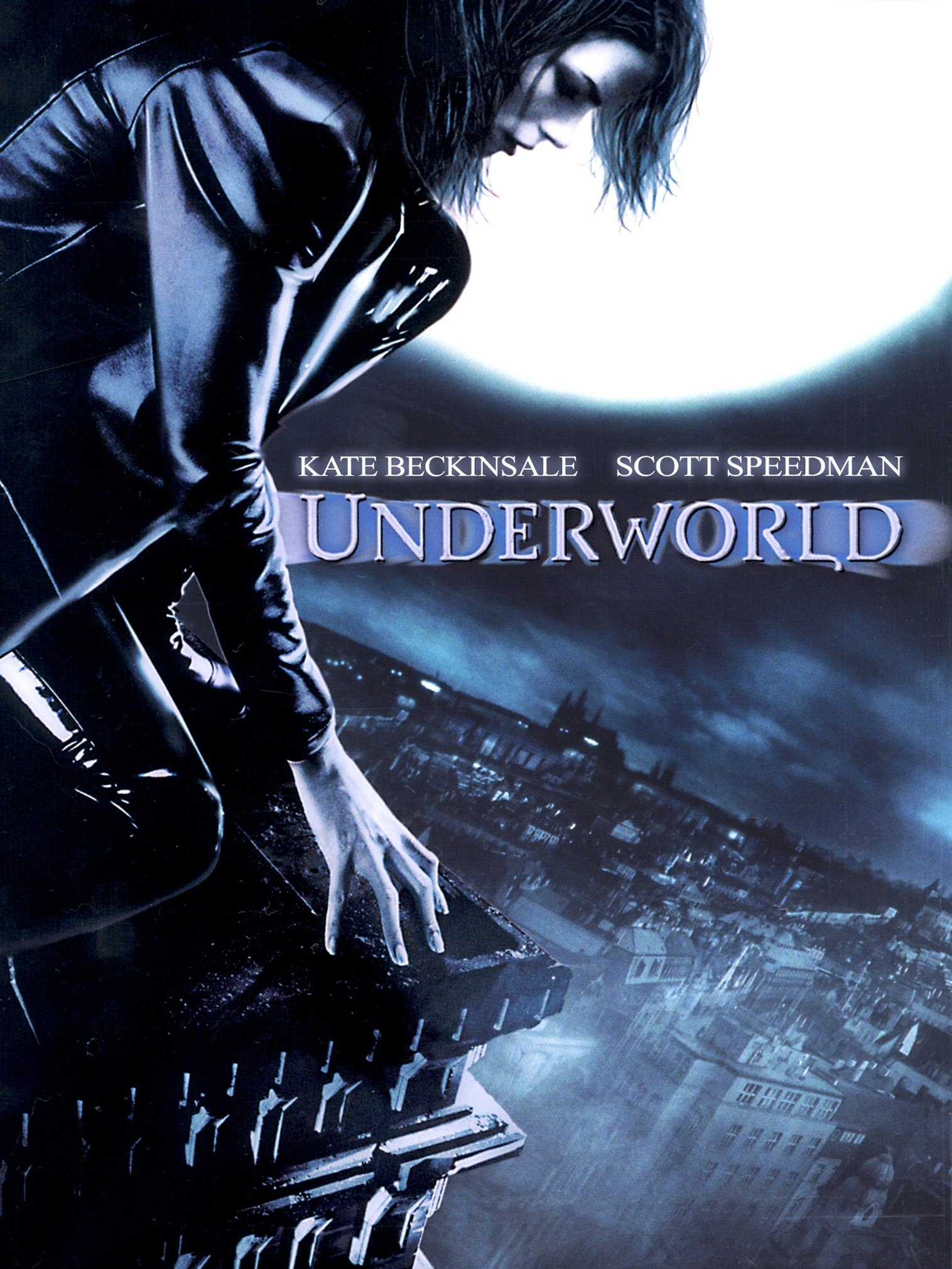 Underworld 2003 Movie Free Download