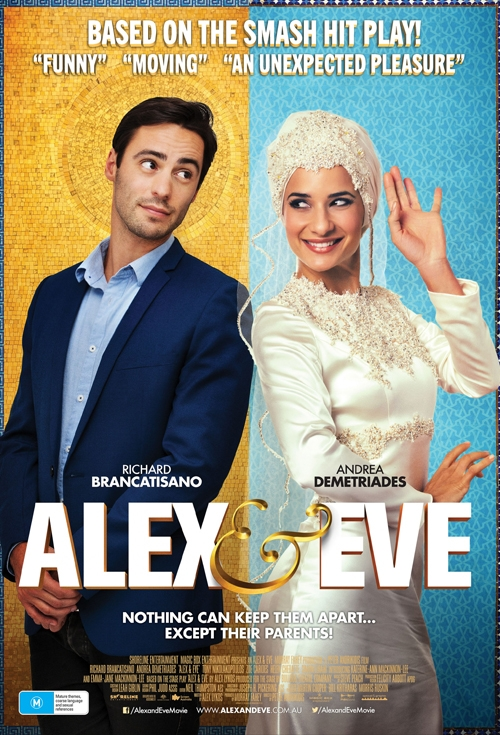 Alex & Eve 2015 Movie Free Download