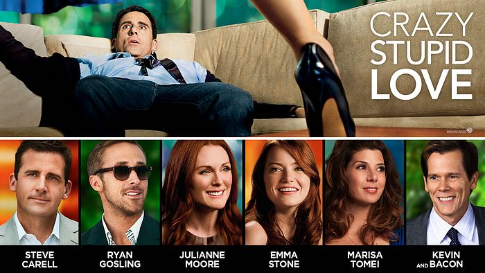 Download Film Crazy Stupid Love 2011