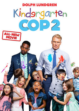 Kindergarten Cop 2 (2016) Movie Free Download