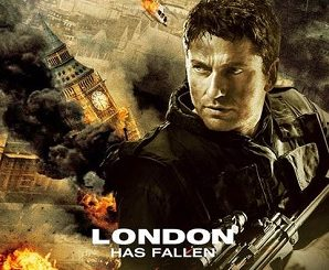 London Has Fallen 2016 Hindi Dubbed Movie Free Download