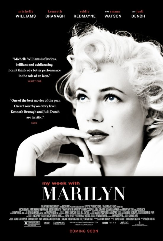 My Week with Marilyn 2011 Movie Free Download