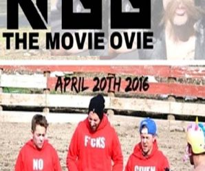 NFG the Movie (2016) Movie Watch Online Free