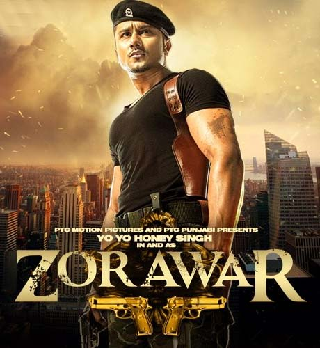 Zorawar 2016 Hindi Movie Free Download HD