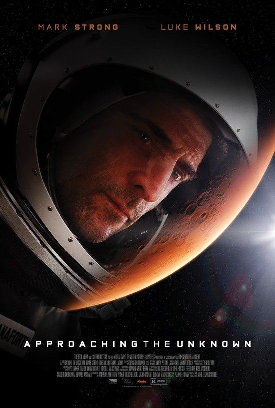 Approaching The Unknown 2016 Movie Watch Online Free