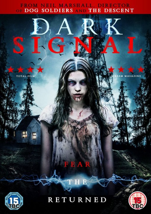 Dark Signal 2016 Movie Watch Online Free