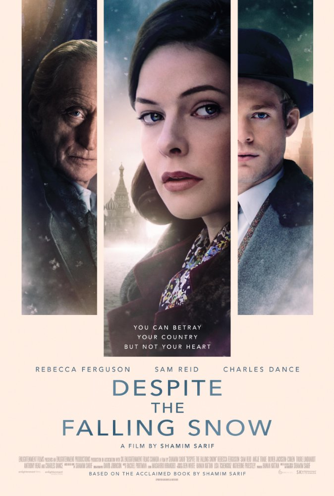 Despite the Falling Snow 2016 Movie Free Download