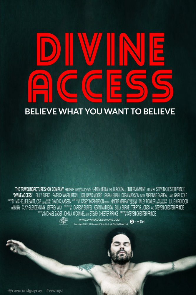 Divine Access 2015 Movie Free Download