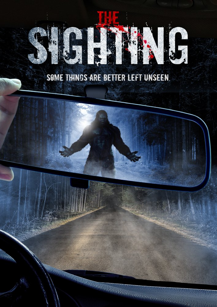 The Sighting (Travis) 2015 Movie Watch Online Free