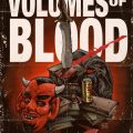 Volumes of Blood 2015 Movie Free Download
