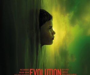 Evolution (Évolution) 2015 Movie Watch Online Free