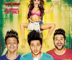 Great Grand Masti 2016 Hindi Movie Free Download